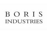 Boris Industries bij Boetiek Jacqueline op de Clercqstraat 90 in Amsterdam